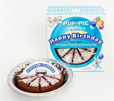 The Original Happy Birthday Pup-PIE