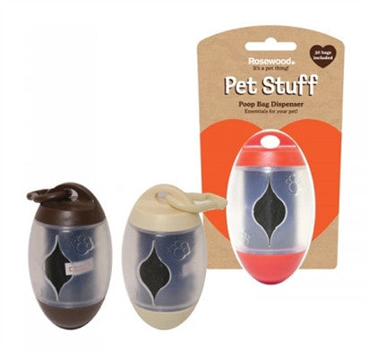 Pet Stuff Bag Dispensers