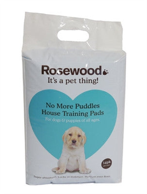 Rosewood Puppy Pads