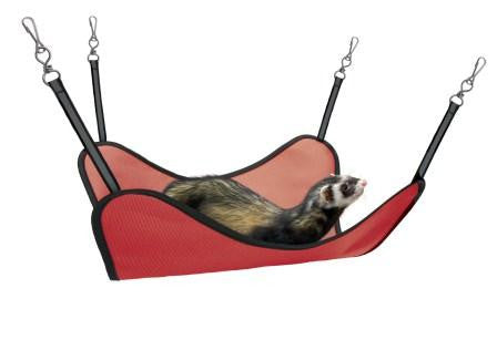 Super Pet Ferret Hanging Hammock