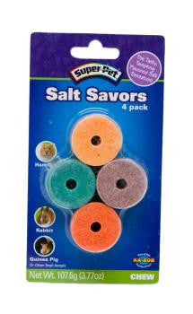 Superpet Salt Savors – 4 pack