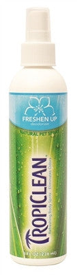 Tropiclean Freshen Up Cologne