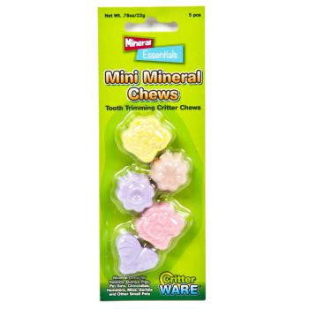 WARE Mini Mineral Chews – 5 pack