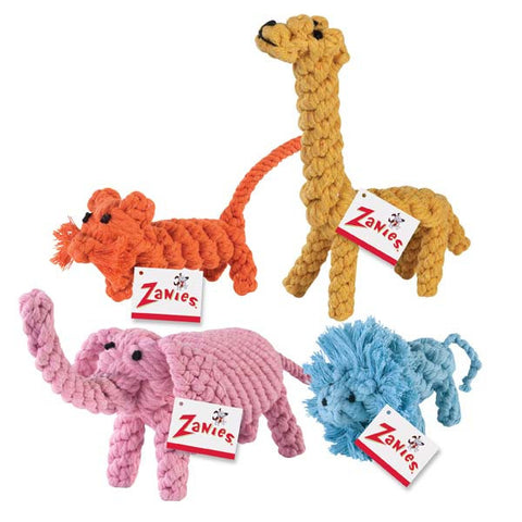 Zanies Rope Toys for Dogs