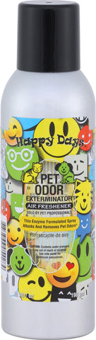 Pet Odor Exterminator Air Freshener