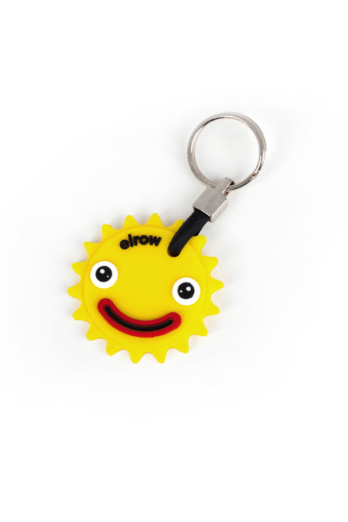 You are my sunshine keyring