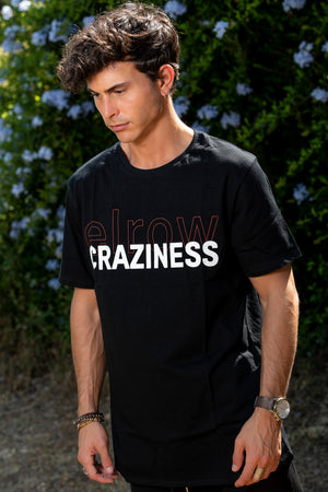 Craziness is happiness