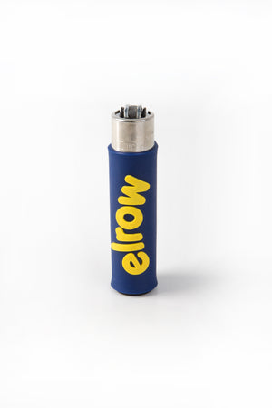 elrow blue&yellow lighter
