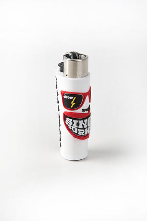 elrow the Singermorning lighter