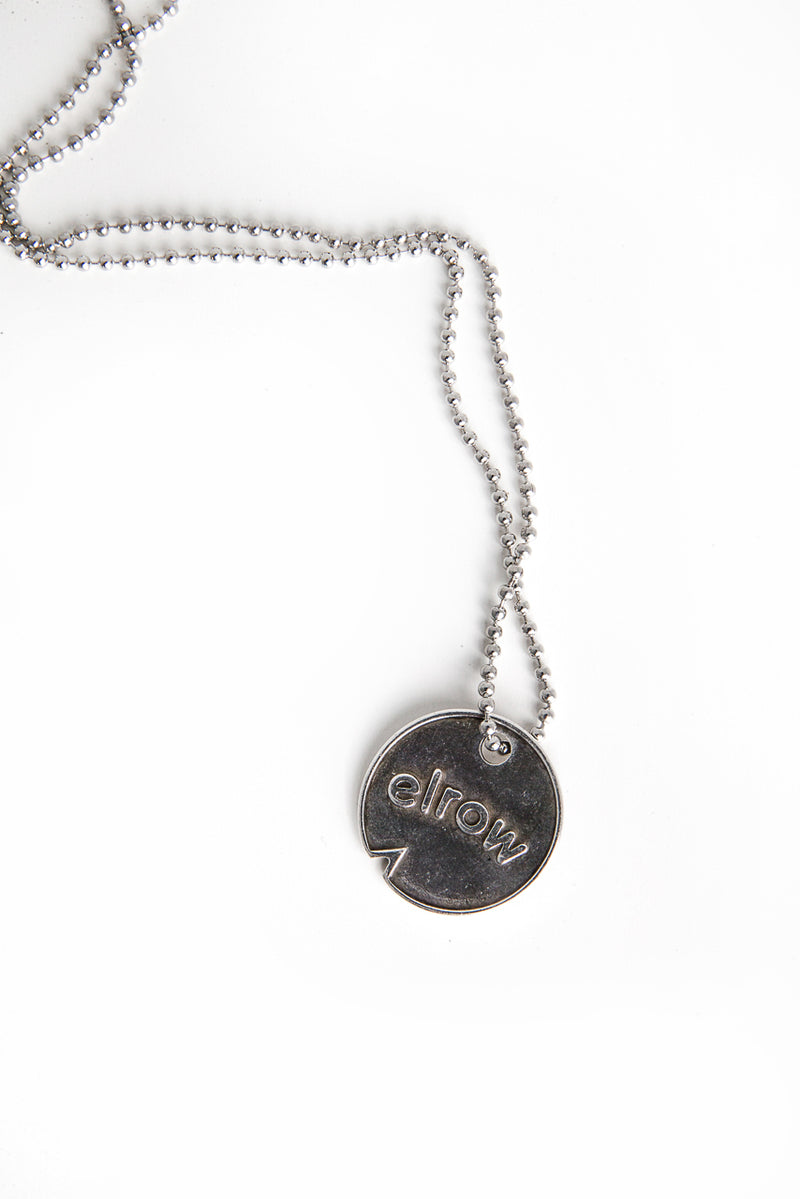 elrow Military Necklace