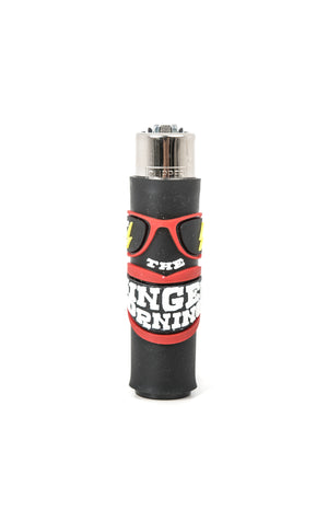 elrow the Singermorning BLACK lighter
