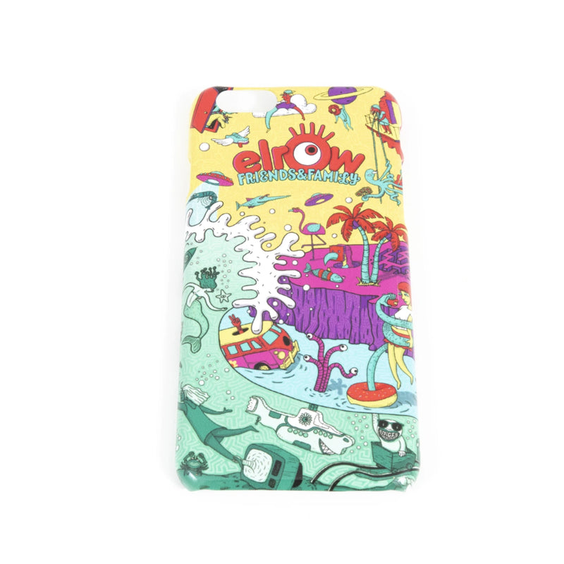 Friends&family iphone6 case