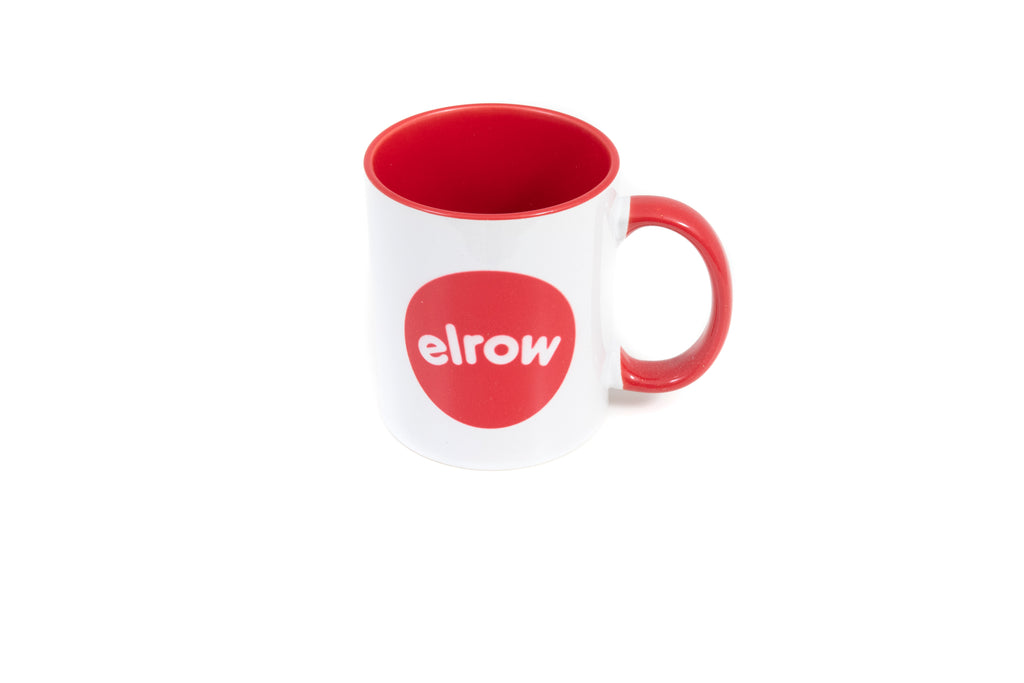 Elrow cup red