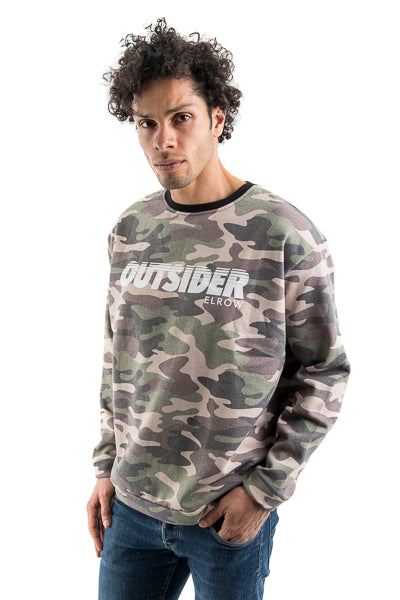 Outsider sweatshirt