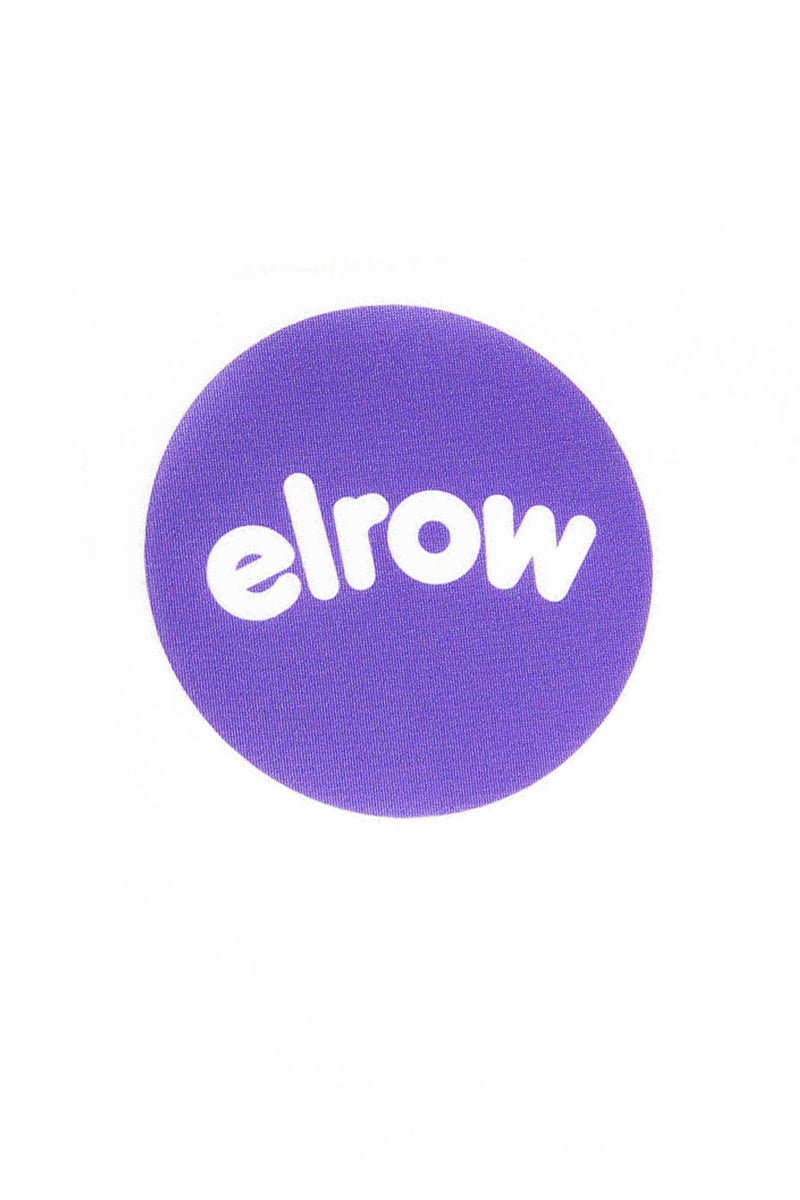 elrow Circle of Life Purple