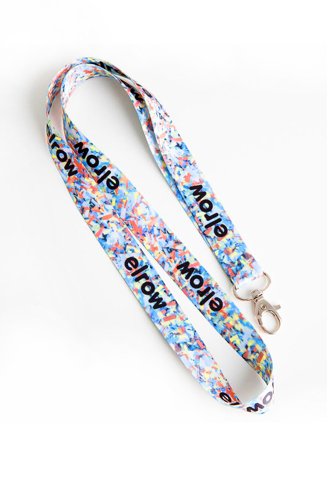 We are dreamers lanyard