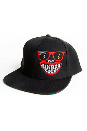 I am a Singer Hat
