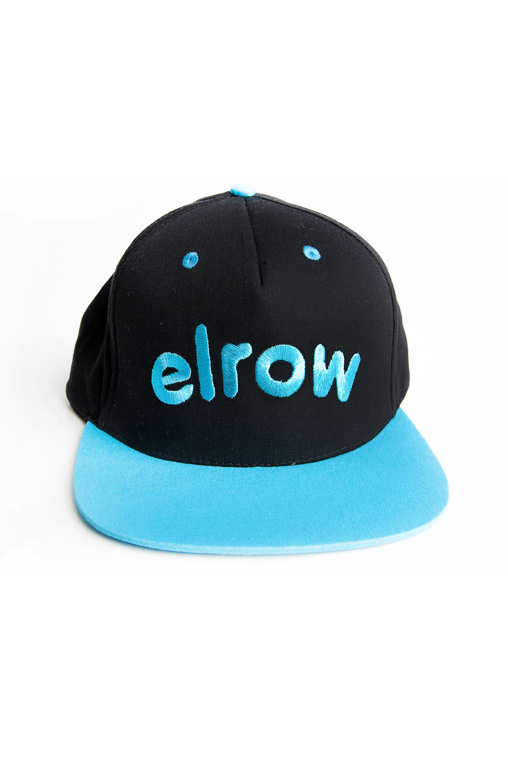 elrow Blue Sea hat