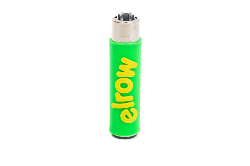 elrow green&yellow lighter
