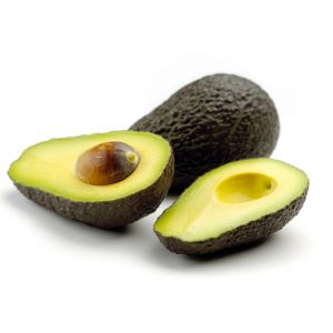 Avocado is one of the healthiest sources of fat.