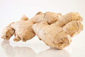 anti aging spices ginger