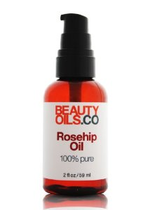 skin benefits of rose hip oil