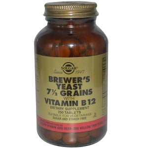 Food For Radiant Skin  - Brewers Yeast