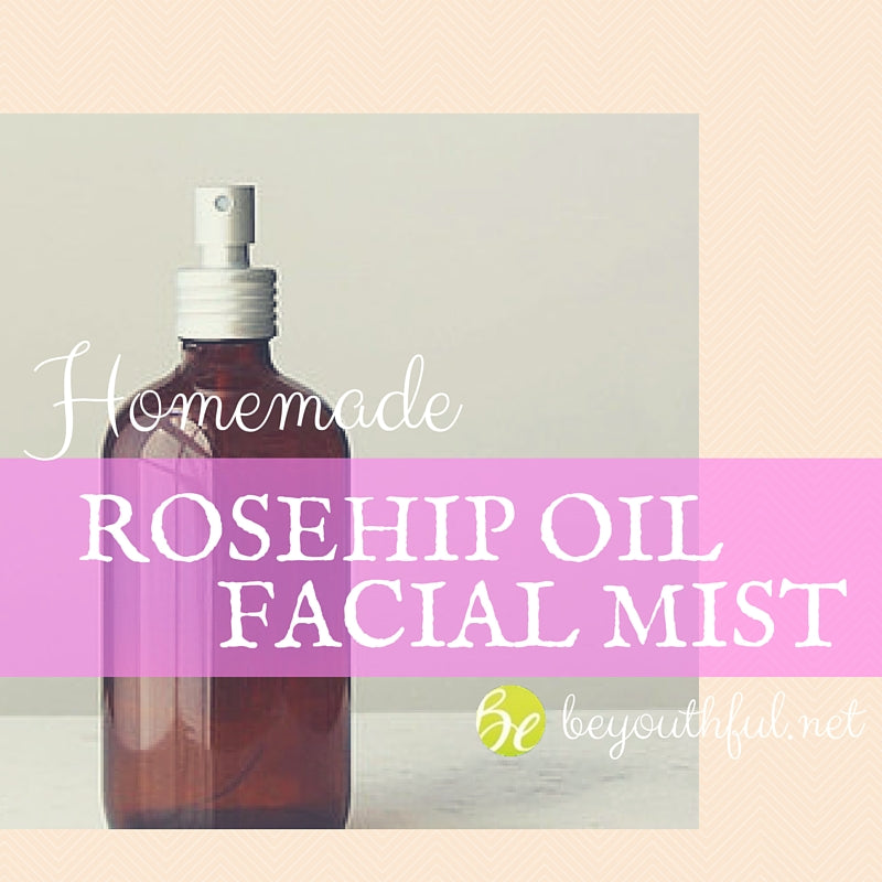 ROSEHIP OIL FACIAL MIST
