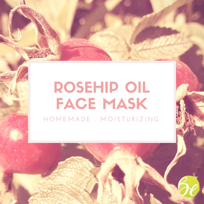 Rosehip OilFace MAsk