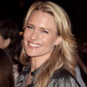 Robin Wright's Top Two Stay Young Tricks