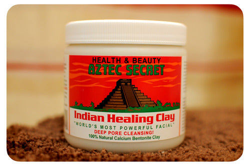 cosmtic red clay - Are You Putting Your Face Mask On Once A Week