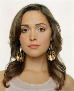 Rose Byrne's Beauty Basics