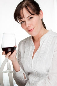 Red Wine For Anti Aging