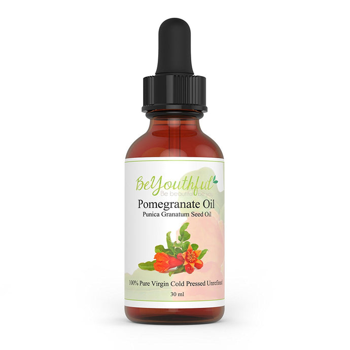BeYouthful Pomegranate Seed Oil