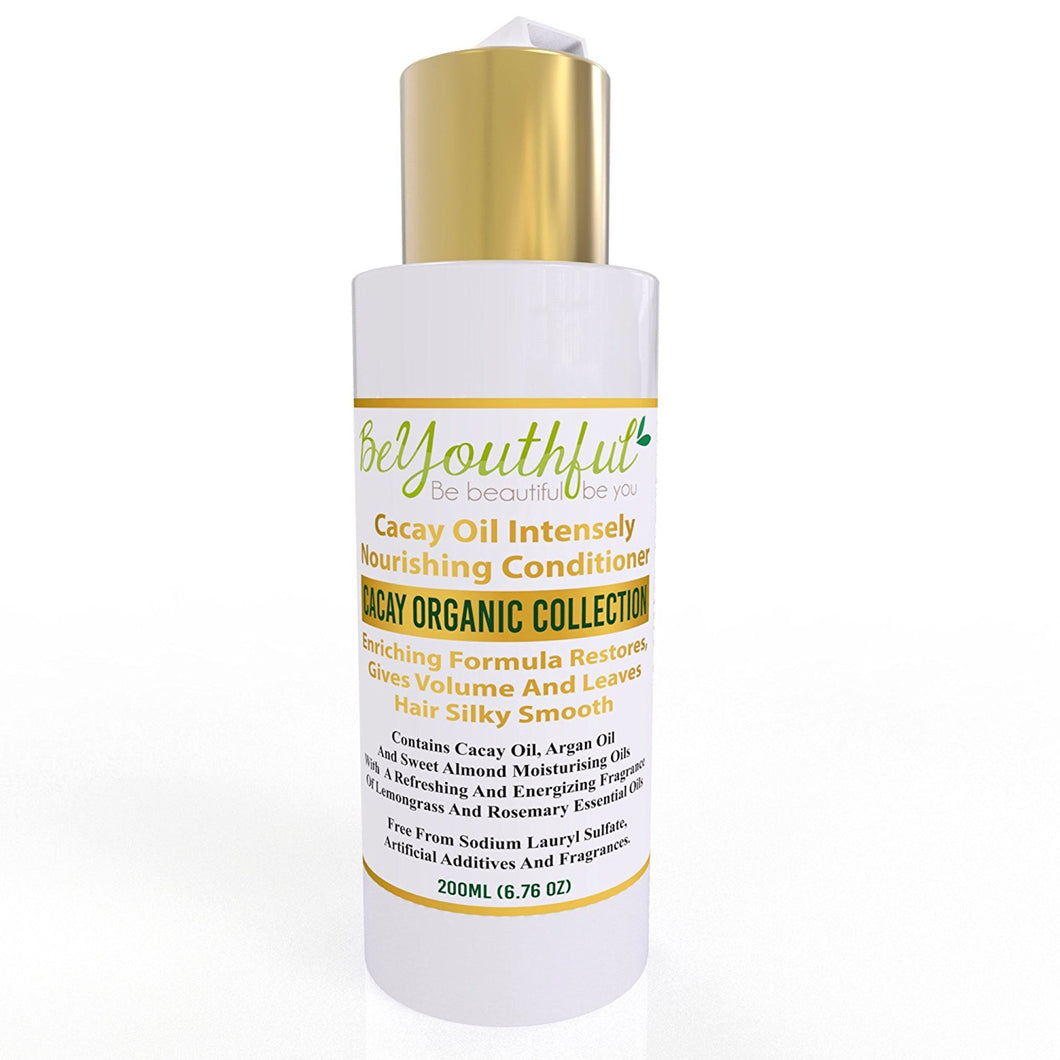 BeYouthful Organic Nourishing Conditioner