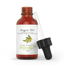 BeYouthful Pure Argan Oil