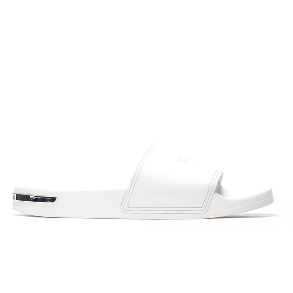 Mallet Sliders White