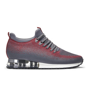 Tech Runner Red Steel