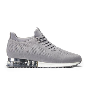 Tech Runner Grey