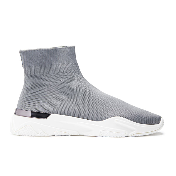 Sock Runner Grey