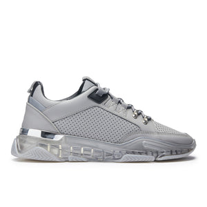 Elmore Clear Grey
