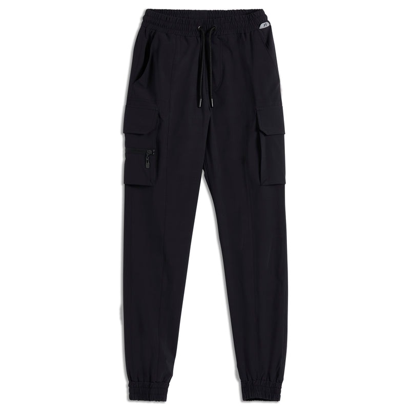 Polk Pant II Black