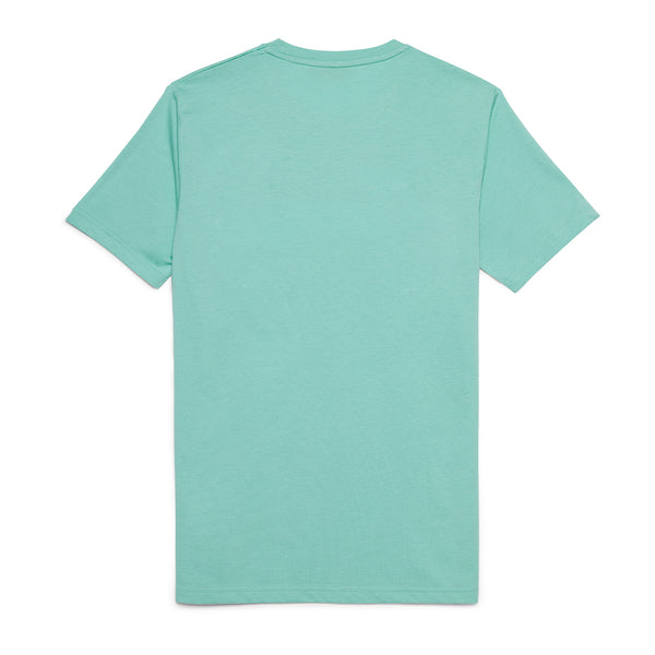 JASPER Box Logo Tee Mint
