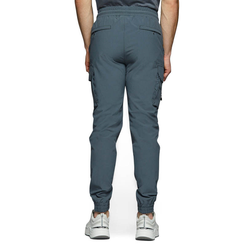 Polk Pant II Dark Grey