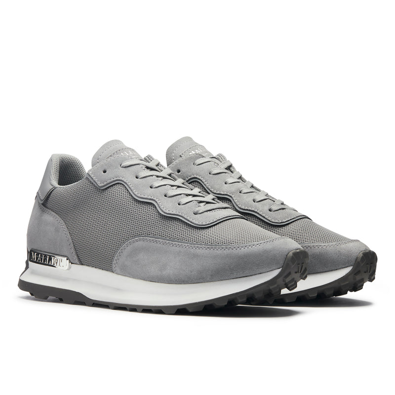 Caledonian Grey Mesh Reflect