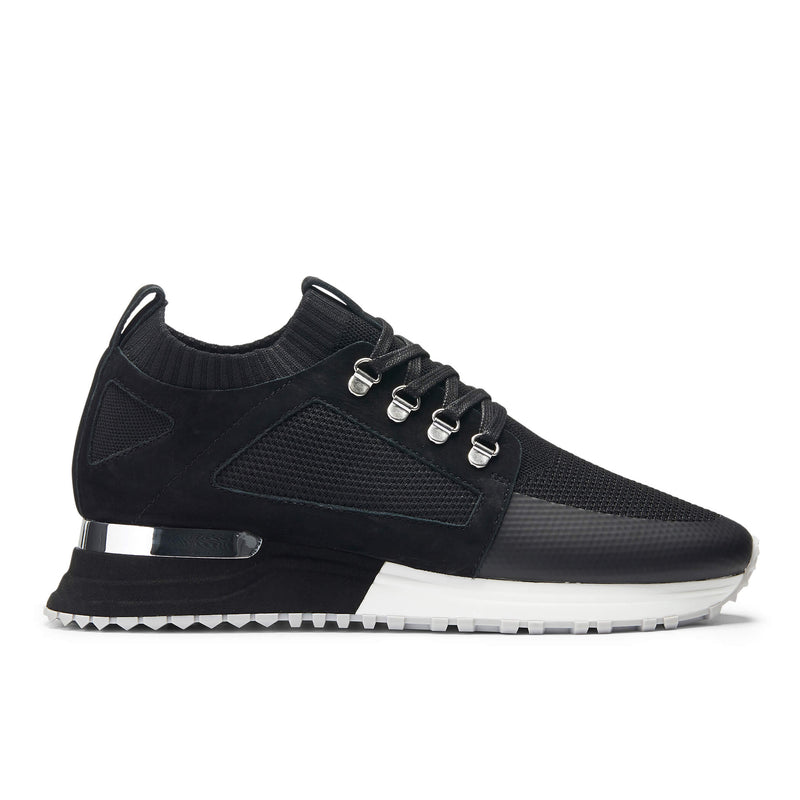 Hiker 2.0 Sock Runner Black