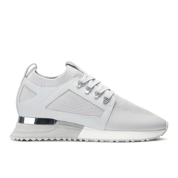 Hiker 2.0 Sock Runner Grey