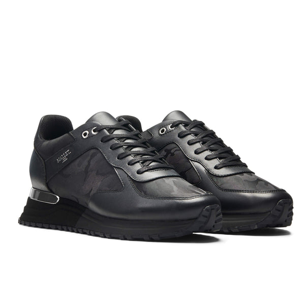 Lux Runner Midnight Camo