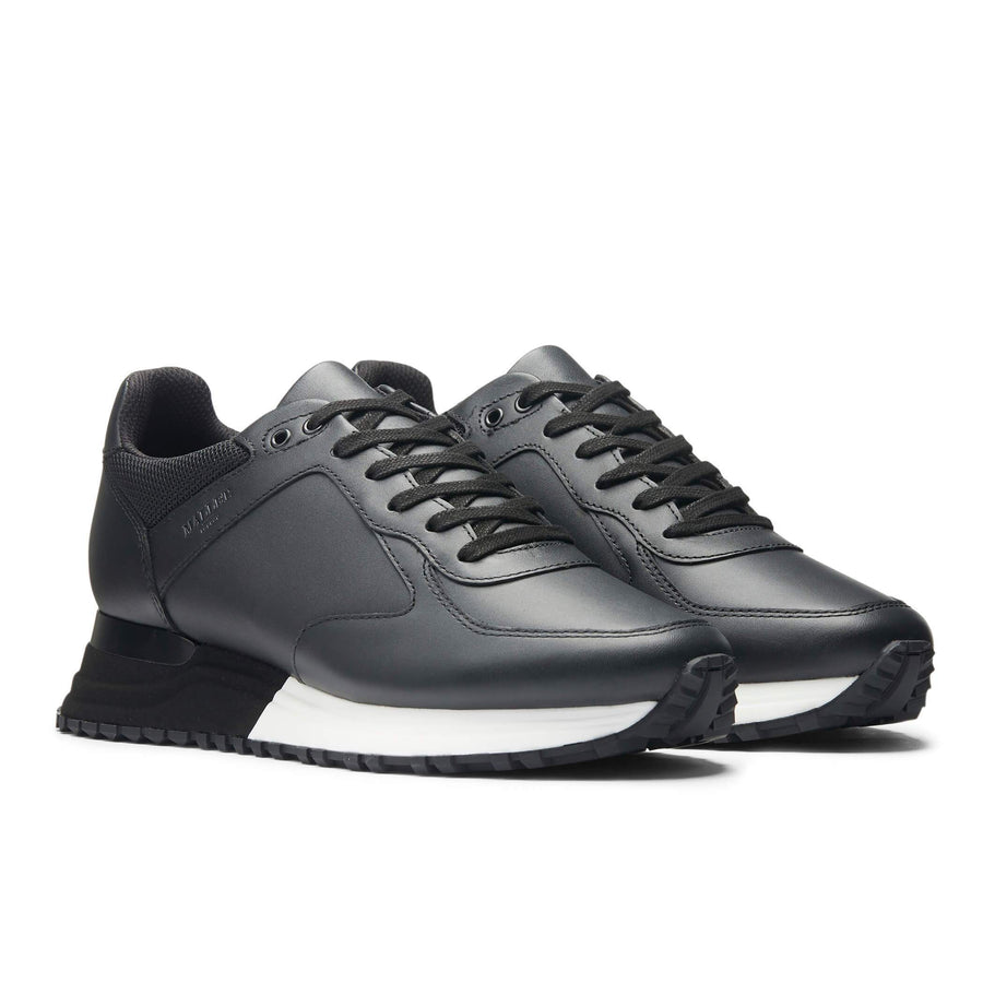 Lux Runner Black
