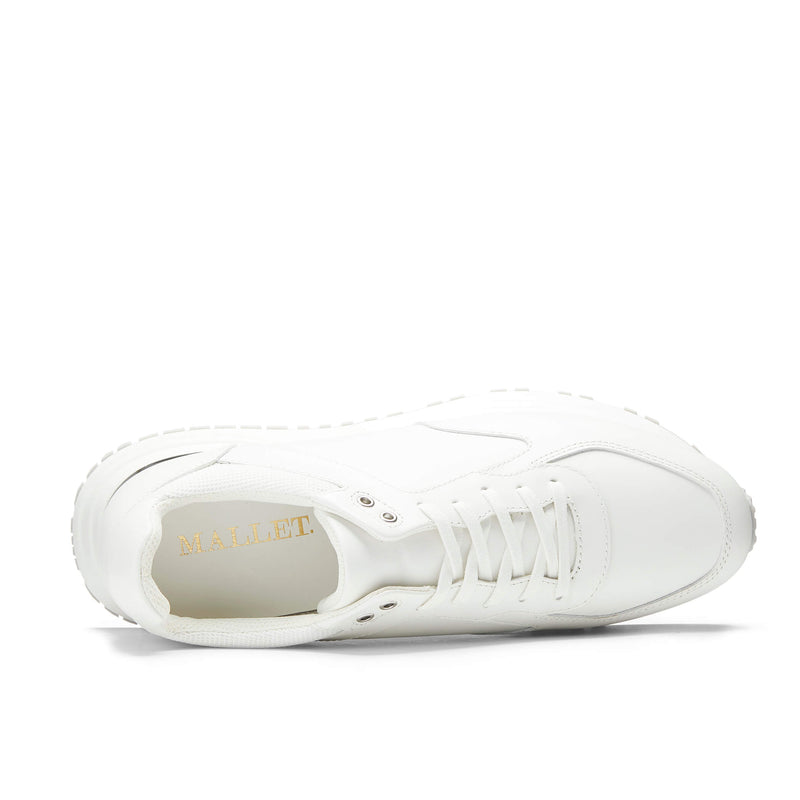 Lux Runner White